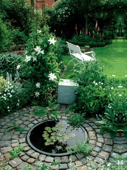 water-feature-for-small-space