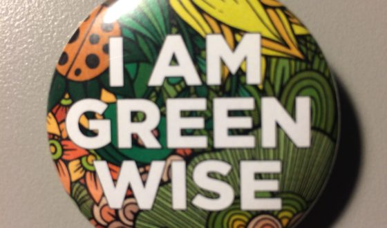 I Am Greenwise Marketplace